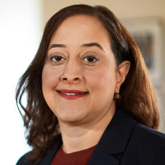 Angela M. Lavin